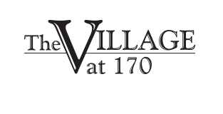 The Village At 170 Logo
