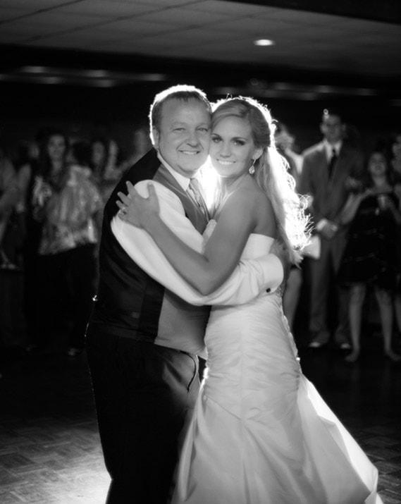 wedding dance banquet hall wisconsin